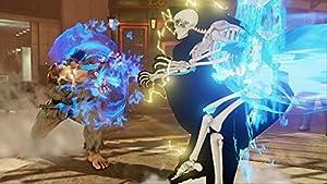 Screenshot: Street Fighter V