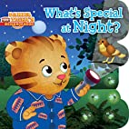 What's Special at Night? by Jason Fruchter