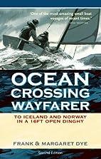Ocean Crossing Wayfarer: To Iceland and…
