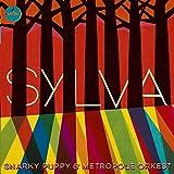 Sylva (2015)