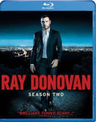 Ray Donovan: Season 2 [Blu-ray] DVD