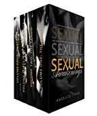 Sexual Awakenings The Complete Set by…