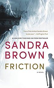 Friction af Sandra Brown