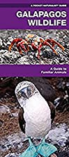 Galapagos Wildlife: A Folding Pocket Guide…
