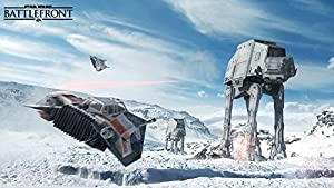 Screenshot: Star Wars Battlefront