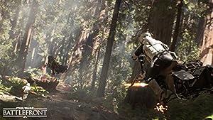 Screenshot: Star Wars Battlefront