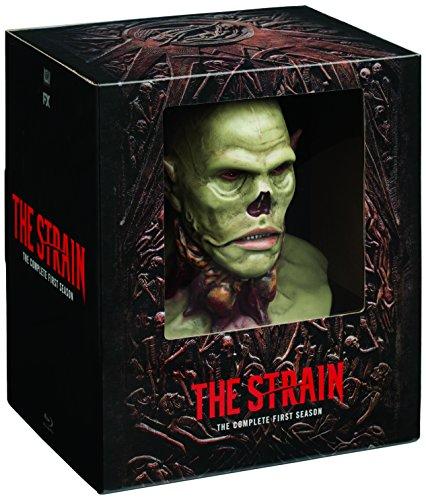 The Strain Pro7