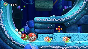 yoshi 39 s woolly world special edition amiibo wii u. Black Bedroom Furniture Sets. Home Design Ideas