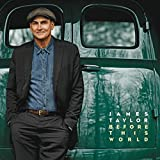 Before This World (2015) (Album) by James Taylor