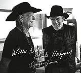 Django And Jimmie [with Merle Haggard] (2015)