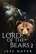 Lord of the Bears (Part Two): Sonya the…