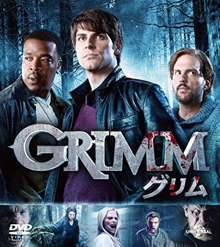 童話にダーク要素を組み込んだ『GRIMM/グリム』シーズン6までの最新情報も!