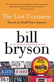 The Lost Continent: Travels in Small Town…