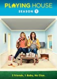 Playing House: Pilot / Season: 1 / Episode: 1 (00010001) (2014) (Television Episode)
