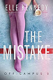 The Mistake (Off-Campus Book 2) de Elle…