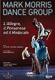 L'Allegro Il Penseroso Ed Il Moderato [DVD] [Import]