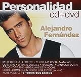 Alejandro Fernandez (1992)