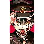 地縛少年花子くん HD(720×1280)壁紙 花子くん(はなこくん)