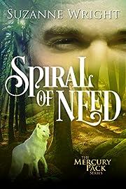 Spiral of Need (Mercury Pack Book 1) por…