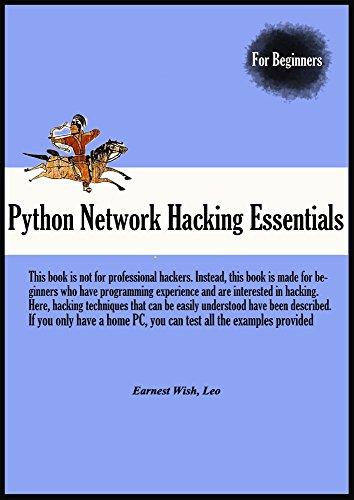 Python Network Programming Pdf