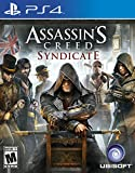 Assassin's Creed Syndicate (2015) (Video Game)