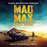 Mad Max: Fury Road [Soundtrack] (2015)