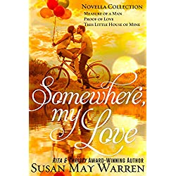 Tuesday's Christian Kindle Book Deals