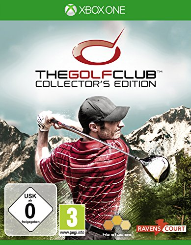 The Golf Club - Collectors Edition