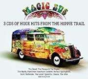 Magic Bus – tekijä: Various Artists