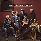 Watkins Family Hour (2015)