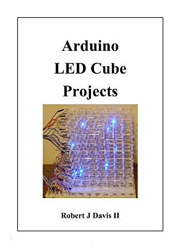 Pdf led cube