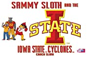 Sammy Sloth and the Iowa State Cyclones by…