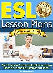 ESL Lesson Plans: An ESL Teacher's…