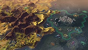 Sid Meier's Civilization: Beyond Earth – Rising Tide