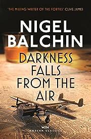 Darkness Falls from the Air de Nigel Balchin
