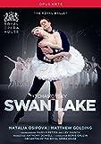 ロイヤル・バレエ 〜チャイコフスキー:バレエ《白鳥の湖》[DVD]