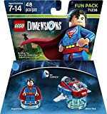 Lego Dimensions (2015) (Video Game)