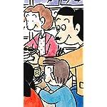 おとぼけ課長 iPhone SE/8/7/6s(750×1334)壁紙 おとぼけまさお,おとぼけママ,おとぼけこずえ,おとぼけひろし