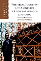 Political Identity and Conflict in Central…