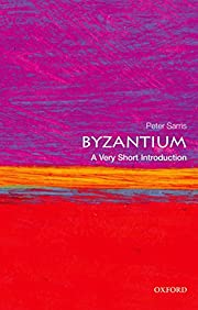 Byzantium: A Very Short Introduction (Very…