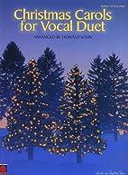 Christmas Carols for Vocal Duet…