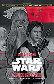 Journey to Star Wars: The Force…