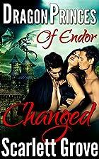 Changed (Dragon Shifter Menage Paranormal…