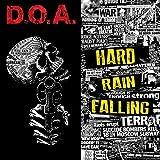 Hard Rain Falling (2015)