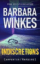 Indiscretions: A Lesbian Detective Novel…