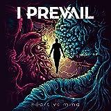 Heart Vs. Mind [EP] (2014)