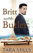 Sexcapades: Britt and the Butler (A Taboo,…