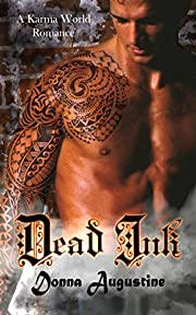 Dead Ink: A Karma World Romance (Karma…