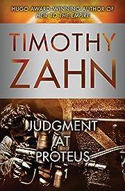Judgment at Proteus (Quadrail Book 5) de…