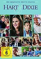 Hart of Dixie - Die komplette dritte Staffel…